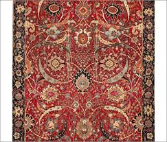 great day for oriental rugs