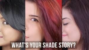 How To Choose The Right Hair Colour Shade For You Glamrs