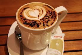 coffee love heart.  Love Coffee Art Love Design Heart Milk Cafe Sweet For Coffee Love Heart V