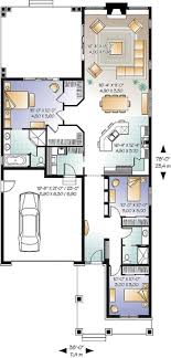 Small 3 Bedroom Cabin Plans 17 Best Images About Small Modern House Plans On Pinterest House