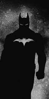 Dark knight, batman, superhero, art ...