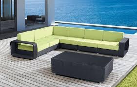 Outdoor Sofa Set On Sale