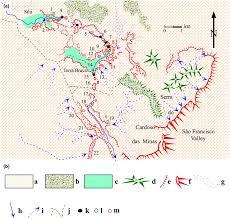 The Rio Peruaçu Basin: An Impressive Multiphased Karst System ...