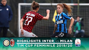 INTER 1-4 MILAN | INTER WOMEN HIGHLIGHTS