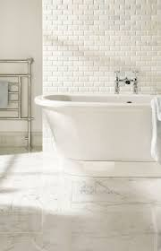 White Mosaic Bathroom 17 Best Ideas About Marble Mosaic On Pinterest Polished Nickel