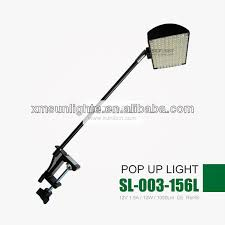 led octa exhibition led clip light led trade show lighting exhibition booth light