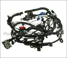 engine wiring harness new oem 4 6l engine wiring harness ford explorer sport trac mercury mountaineer