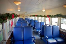 Polar Express Spencer Nc Seating Chart The Polar Express Believe The Magic On This Holiday Season