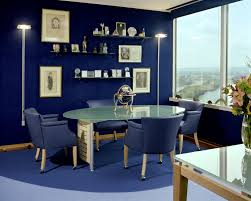 office painting ideas office painting blue office room design