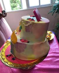 Singapore News Today Womans Bday Cake Collapsed Says Bakery Did