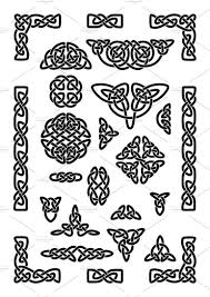 Celtic Rope Designs 58 Celtic Knots Brushes Knots Celtic Photoshop Adobe