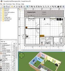 open source floor plan