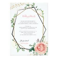 Inserts Wedding Invitations Zazzle