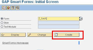 Increment Form Simple Smart Forms In SAP ABAP