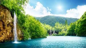 Horizontal Nature Wallpapers - Top Free ...
