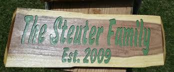 Design Gallery Live Design Gallery Custom Carved Wood Signs