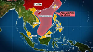 Bilderesultat for confrontation between viet nam and china picture