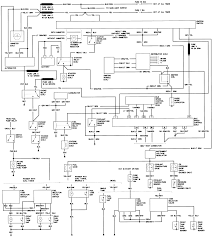 similiar 86 ford ranger wiring diagram keywords 86 ford ranger wiring diagram