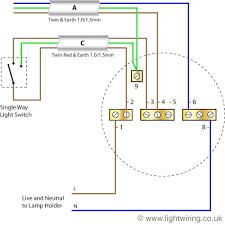 beautiful 2 way lighting circuit contemporary images for image light switch wiring diagram in two