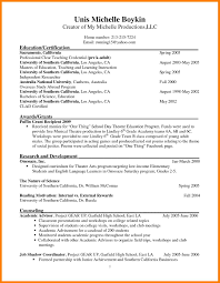 Best Ideas Of Resume Samples For Freshers Engineers With Download