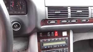 1999 MERCEDES BENZ S500 W140 INTERIOR REVIEW REVIEW WALK AROUND ...