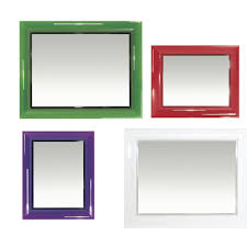 buy the kartell only me mirror  utility design