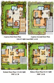 Beautiful Modern House Floor Plans Philippines Gallery House