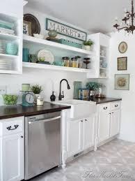 All White Kitchen Designs Decor Cool Decorating