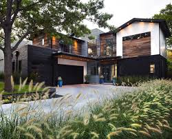 Industrial Home Design Plans Urban Contemporary Home With An Industrial Twist In Dallas