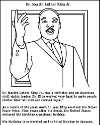 Check your email for your downloadable coloring sheet. Free Printable Martin Luther King Jr Day Mlk Day Coloring Pages