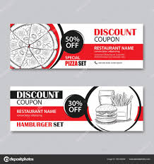 Pictures Funny Coupon Fast Food Gift Voucher And Coupon