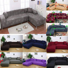 couch covers sectional. Wonderful Couch 13 2pcs For 23 33 Seater Sectional L Shape Corner Sofa On Couch Covers O