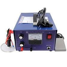 dx 50a jewelry laser welding machine spot welder 500w 50a gold silver platinum palladiu ac220v or 110v amazon