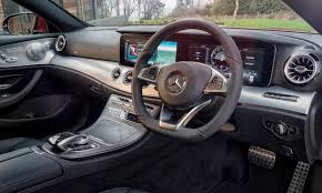 The site owner hides the web page description. Mercedes Benz E300 Coupe Review You Ll Split Your Trousers Getting Into The Back Motoring The Guardian