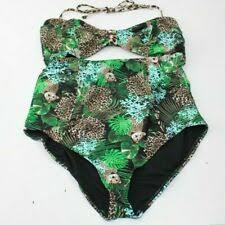Bongo Regular Size Xl Swimwear For Women For Sale Ebay