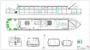 floating home floor plans also floating house plans diy duck instructions