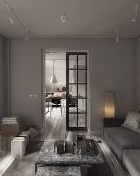 Home Designs: Kitchen Shelving - Neutral Color Palette