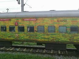Yesvantpur Howrah Duronto Express 12246 Irctc Reservation