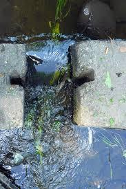Отчёт по практике МГУП инстерГОД Служат для увеличения объема воды на участках канала для равномерного пропуска паводковых расходов