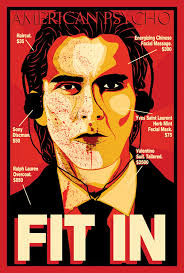 American Psycho Quotes Fascinating American Psycho Sex Violence Technology And Society M M