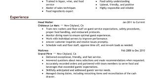 Resume Executive Secretary Resume Examples Resume Objective