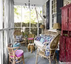 Ways To Decorate Your Living Room 30 Best Porch Decorating Ideas Summer Porch Design Tips