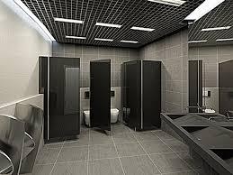 office washroom design. washroom in office 2x design b
