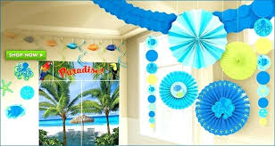 turquoise office decor. Beach Themed Office Decor Find Your Summer Party Invitations Decorations Theme Music And Decorating Small Living Turquoise