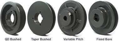 Browning Pulley Size Chart How To Measure V Belt Pulleys Identifying V Belt Pulleys
