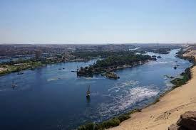 نهر النيل من أين ينبع ويصب وما هي الدول التي يمر بها؟ - تريندات
