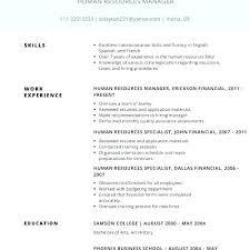 College Internship Resume Template Mesmerizing Resume Template For College Student Applying For Internship Make A