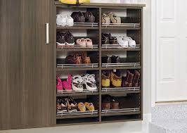 Shoe Storage Ideas Entryways Small Entryway
