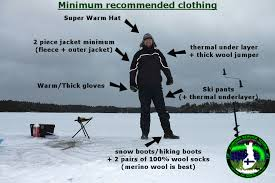 Minus Zero Snow Pants Size Chart What Clothing To Bring