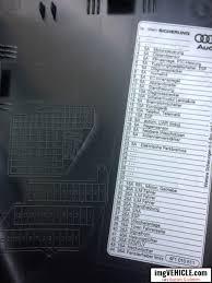 audi c5 fuse box wiring diagram \u2022 citroen c5 2003 fuse box diagram audi a6 c6 fuse box diagrams schemes imgvehicle com rh imgvehicle com audi a6 c5 fuse